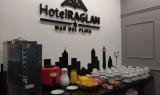 Hotel Raglan Mar del Plata