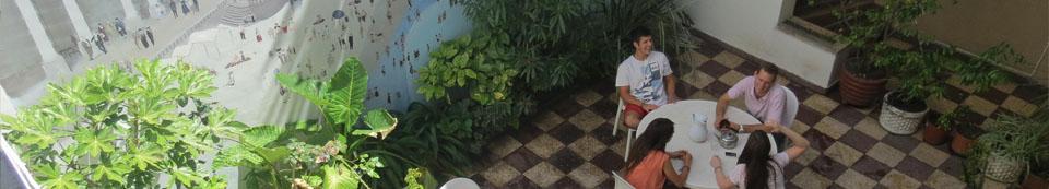 Hotel Raglan Hostel Mar del Plata